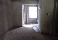 出售(菏澤)潤澤·中心之城2室2廳1衛97平毛坯房