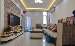 (菏泽)东方名城4室2厅2卫146m²简单装修
