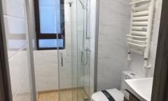 出售(菏泽)碧桂园·铂悦城3室2厅2卫118.32平简单装修