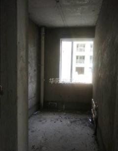 出售(菏澤)凱興天下3室2廳2衛130平毛坯房