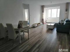 出售(菏澤)潤澤·中心之城3室2廳2衛127平簡單裝修