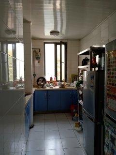(菏澤)南華康城4室2廳2衛176m2簡單裝修
