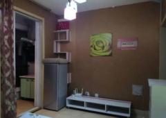 出租(菏澤)南華康城1室1廳1衛40平精裝修