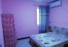 和租(菏澤)閱城國際花園5室2廳1衛150平簡單裝修