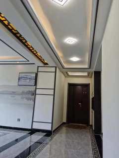 (菏澤)錦繡豪庭3室2廳1衛120m2豪華裝修