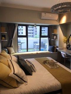 (菏泽)碧桂园·铂悦城3室2厅2卫118m²毛坯房