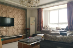 出租(菏泽)东方名城3室2厅1卫130平精装修