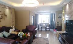 出售(菏泽)圣景·水榭花都3室2厅1卫115平毛坯房