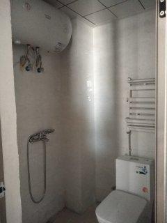 (菏泽)名仕豪庭(菏泽)1室1厅1卫38m²精装修