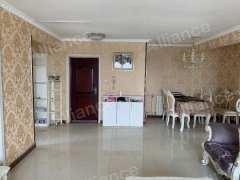 (菏泽)天华交通家园3室2厅1卫130m²豪华装修