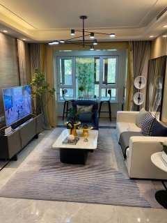 (菏泽)绿地新都汇3室2厅1卫98m²毛坯房