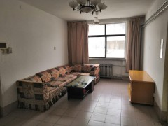 (菏泽)天润和平小区2室1厅1卫86m²简单装修
