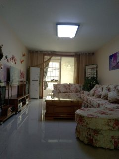 (菏泽)江南御景园2室2厅1卫103m²精装修