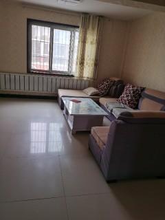 (菏泽)花都鞋城2室2厅1卫126m²精装修