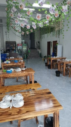 (菏泽)天华·领秀城4室2厅1卫185m²简单装修