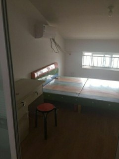 (菏泽)和顺王府大街2室2厅1卫70m²精装修