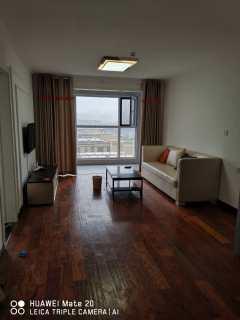 (菏泽)中南花城3室2厅1卫103m²精装修
