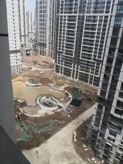 (菏澤)中達宜居·荷苑4室2廳2衛160m2毛坯房