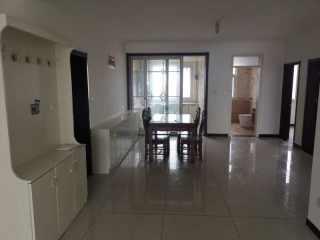 港湾新城4室2厅2卫166m²精装修出租