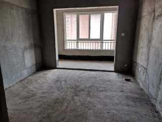 出售(东明)东明大都会广场3室2厅2卫126.44平毛坯房