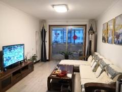 (菏泽)天润康城3室2厅2卫145m²豪华装修
