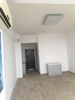 (菏泽)恒泰国际公寓1室1厅1卫53m²精装修