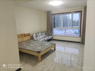 (郓城)郓城东城国际3室2厅2卫130m²精装修