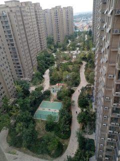 (菏澤)華僑城3室2廳1衛117m2