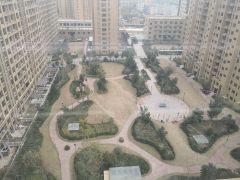 (菏澤)東邊戶,含車位儲藏室,萬家新城3室2廳2衛
