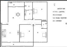 (菏泽)带车库,金盾花园3室2厅2卫