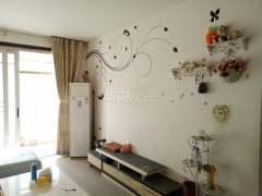 (菏泽)奥林花园2室2厅1卫80m²简单装修