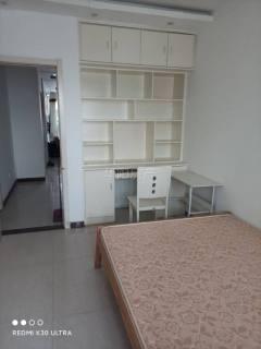 (菏泽)牡丹新城南区3室2厅2卫141m²精装修家具家电齐全