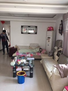 (菏泽)中达·金河湾3室2厅1卫98.5m²精装修