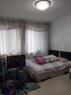 (菏泽)中富·奥斯卡春城2室2厅1卫96m²简单装修