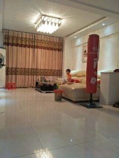 (菏泽)阅城国际花园3室2厅1卫110m²简单装修