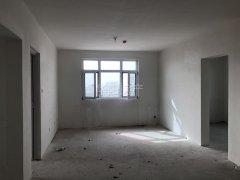 (菏泽)君临国际(菏泽)3室2厅2卫126m²毛坯房
