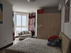 (菏泽)中达宜居·荷苑3室2厅2卫130m²简单装修