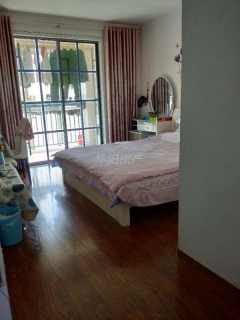 (菏泽)碧桂嘉园3室2厅1卫130m²精装修