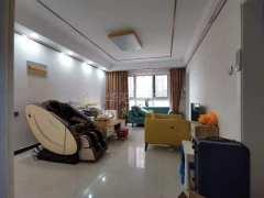(菏泽)四季花城2室2厅1卫57万93m²简单装修出售
