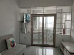 (菏泽)中富·奥斯卡春城1室1厅1卫34万55m²简单装修出售