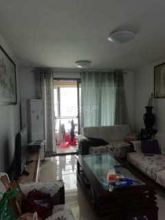 (菏泽)光明御河丹城2室2厅1卫54万98m²简单装修出售