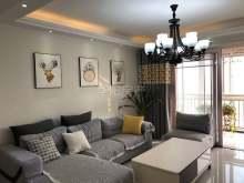 (菏泽)东城国际3室2厅2卫85万130m²精装修出售
