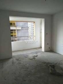 (菏泽)阅城国际名城3室2厅2卫54万125.6m²毛坯房出售