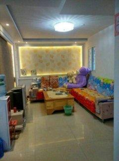 (菏泽)中富·奥斯卡春城2室2厅1卫1100元/月111m²简单装修出租