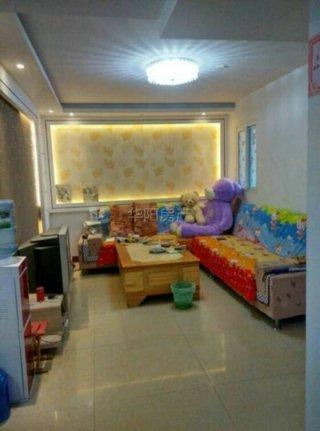 (菏泽)中富·奥斯卡春城2室2厅1卫1100元/月111m2简单装修出租