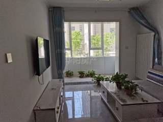(菏泽)交通未来城2室2厅1卫60万80m2简单装修出售