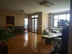 (菏泽)水岸嘉苑3室2厅2卫110万154m²简单装修出售
