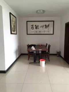 (菏澤)中達·金河灣3室2廳2衛2500元/月148m2簡單裝修出租