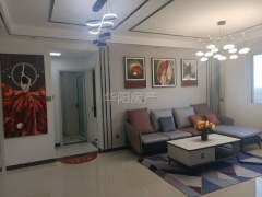 (菏泽)牡丹公馆3室2厅1卫72万113m²精装修出售