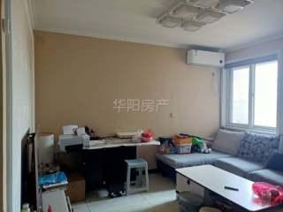 (菏泽)万家新城3室2厅2卫69万110m2简单装修出售